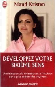 Maud Kristen livre